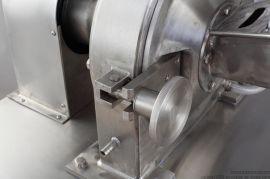 不锈钢小型锤式调味料  粉碎机
