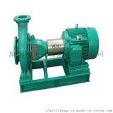 威樂水泵-單級單吸臥式標準離心泵 不鏽鋼端吸泵