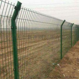 厂家直销护栏网高速公路防护网铁丝网隔离栅