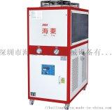 海菱克20HP低温冷水机