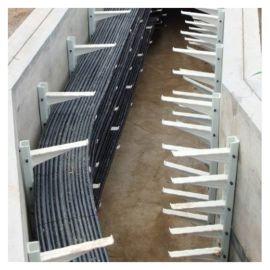 玻璃钢组合式电缆托架复合电缆支架