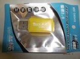 USB2.0  讀卡器 手機相機行車記錄儀讀卡用