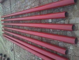 陶瓷复合钢管DN150