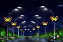 街道装饰灯, 城市亮化灯, 路灯杆亮化灯,LED造型灯