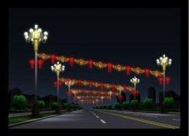 中山颖莲供应LED街道装饰灯