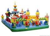 大型兒童充氣蹦蹦牀 四川迪士尼兒童充氣城堡性價比最高