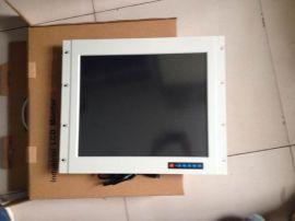17寸机架式工业液晶显示器