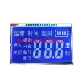 大棚温控器LCD液晶显示屏