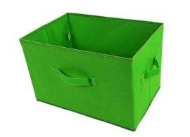 厂家  专业定制 无纺布收纳盒