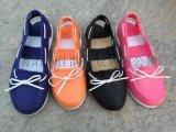 揭阳厂家供应女款时尚eva板鞋