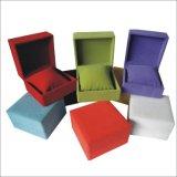 厂家直销高档手表盒 纸质表盒 PU实木表盒