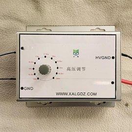 高压电源,0~20Kv输出可调,