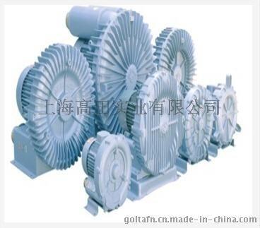 XGB型 系列高壓風泵吸送風機