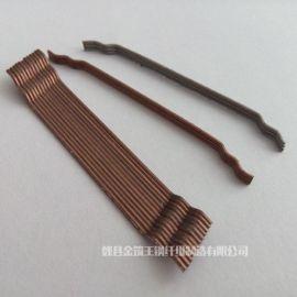 金筑王5D型钢纤维