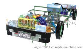 透明或实物整车解剖模型,新国标驾校验收设备