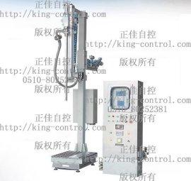 无锡Y300-II系列称重式液体灌装机