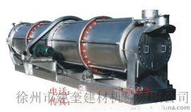 滚筒式冷渣机大小齿轮链轮托辊**配件供应商