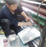 印刷机滚筒维修+印刷机滚筒修补+印刷机滚筒在线维修