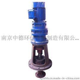 供应JBJ型桨式搅拌机、JBK型框式搅拌机