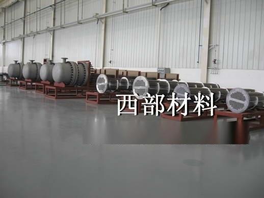 耐硫酸腐蚀钽换热器钽反应器