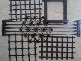 江西上饶 凸点土工格栅 塑料土工格栅路德产销一体厂