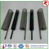 钛阳极, 隆盛钛阳极运用于氯碱工业中