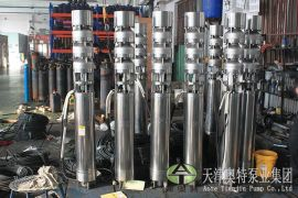 QH不锈钢潜水泵--耐酸耐碱耐腐蚀水泵--海上平台专用潜水泵