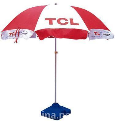 西安廣告傘定製  西安戶外傘批發 西安摺疊傘批發