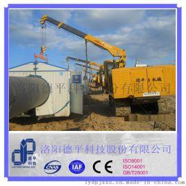 石油天然气管道施工移动电站MPS-H80