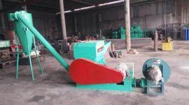 pvc管材、板材破碎機塑料粉碎機