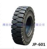 供应1100-20工业实心轮胎 叉车实心胎