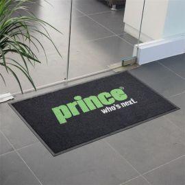 尼龙6广告地毯,橡胶防阻燃广告门垫,高清印花门口广告地垫可定制定做