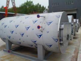 全自动WNS0.5吨燃油(气)蒸汽锅炉厂家