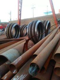 灵煊牌02s404标准dn600柔性防水套管