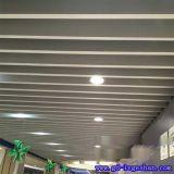 武汉铝型材 铝型材吊顶 木纹铝型材