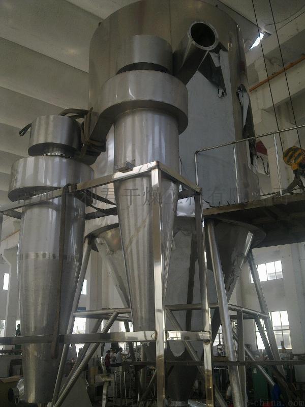 LPG-1000型咸蛋黄蛋黄粉喷雾干燥设备