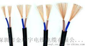 金环宇电线电缆NH-YJV 1x95mm2国标软护套电缆