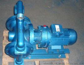 皖威尔顿DBY型电动隔膜泵
