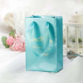 广州婚庆礼品纸袋、收纳纸袋制作设计