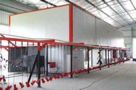 深圳机械设备回收涂装生产线回收