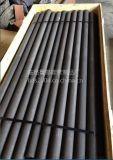 公差0.2丝超高精度石墨棒丨山东鲁星石墨棒材丨批发出口品质高致密石墨棒材 固定碳:99.996% LXTS-01