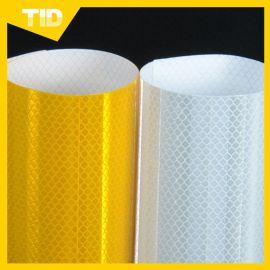 条形喷绘反光膜  车用反光膜 PVC反光膜