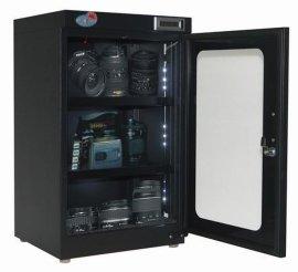 全自動電子防潮箱 供應工業防潮櫃 醫用乾燥櫃特價定製