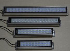 HNTD LED机床防水防爆灯CNC数控机械照明灯工厂照明24v220v
