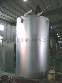 东莞万江金力泰低温井式热处理工业电炉