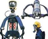 青島自給式空氣呼吸器,正壓式空氣呼吸器,SCBA 救援呼吸器