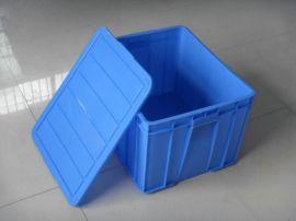 週轉箱塑料模具