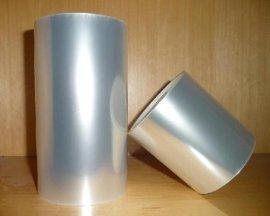 PE高粘网纹保护膜 透明网纹高粘保护膜