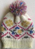 针织帽子C4019