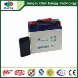 ups 用太陽能電池